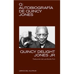 Q - AUTOBIOGRAFIA DE QUINCY JONES