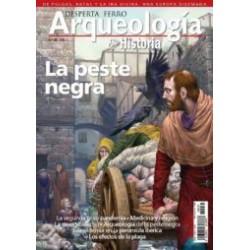 Desperta Ferro Arqueología e Historia n.º 35 La peste negra