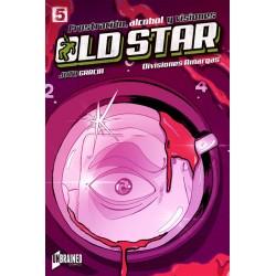 OLD STAR Nº5 - Divisiones Amargas