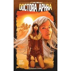 Star Wars Doctora Aphra nº 06/07