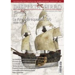 Desperta Ferro Especiales nº26: La Armada española (IV). 1600-1650