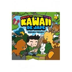 COMO DIBUJAR ANIMALES KAWAII