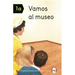 VAMOS AL MUSEO