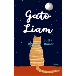 Gato Liam
