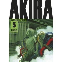 AKIRA B/N 05