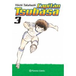 Capitán Tsubasa nº 03/21