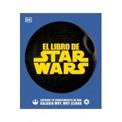 EL LIBRO DE STAR WARS. EXPANDE TU CONOCIMIENTO DE UNA GALAXIA MUY, MUY LEJANA