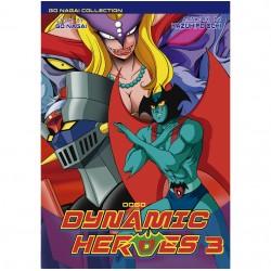 Dynamic Heroes 3