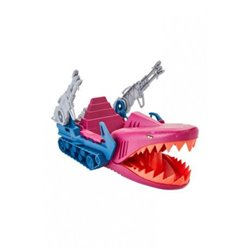 LAND SHARK FIGURA MASTERS OF THE UNIVERSE ORIGINS