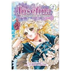 JOSEFINA: LA EMPERATRIZ DE LAS ROSAS 02