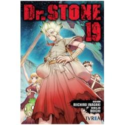 DR. STONE 19