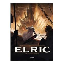 ELRIC 04. LA CIUDAD DE LOS DIOSES