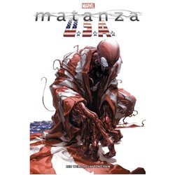 MATANZA USA (CARTONE)