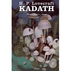 H.P. LOVECRAFT: KADATH
