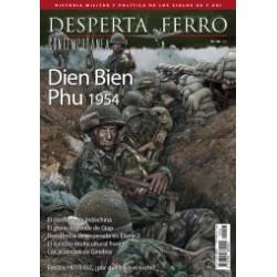 Desperta Ferro Contemporánean. nº 46 Dien Bien Phu 1954