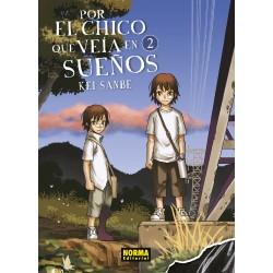 POR EL CHICO QUE VEIA EN SUEÑOS 02