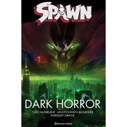 Spawn Dark Horror