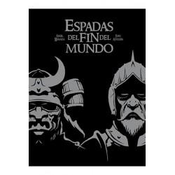 ESPADAS DEL FIN DEL MUNDO (3º EDICION)