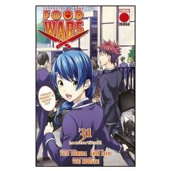 FOOD WARS 31 (COMIC)