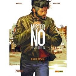 MISTER NO. REVOLUCION: CALIFORNIA