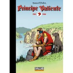 PRINCIPE VALIENTE 1965 - 1966