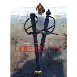 LIBERTALIA. EDICIÓN INTEGRAL