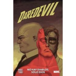 MARVEL PREMIERE. DAREDEVIL 02. NO HAY DIABLOS, SOLO DIOS