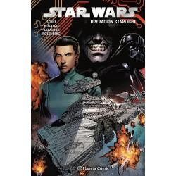 Star Wars Operación Starlight Tomo nº 02