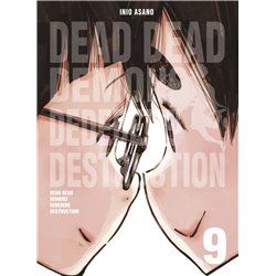 DEAD DEAD DEMONS DEDEDEDE DESTRUCTION 9