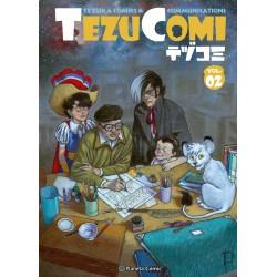 Tezucomi nº 02/03