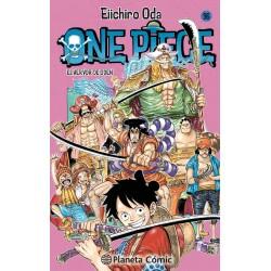 One Piece nº 96