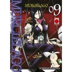 MURCIELAGO 09