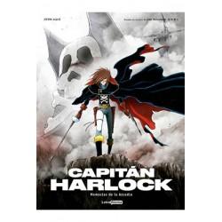 CAPITAN HARLOCK: MEMORIAS DE LA ARCADIA 03 DE 03