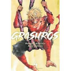 GRASHROS VOL. 04