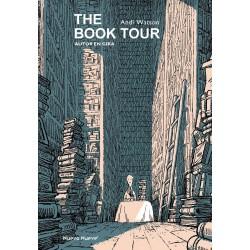 THE BOOK TOUR