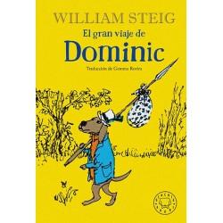 El gran viaje de Dominic