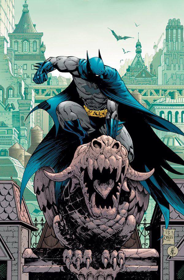 Batman #670 - Comic Art Community Of