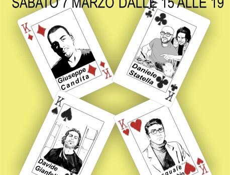 Tex, Dampyr, Julia e Orfani: la nona arte sbarca a Varese