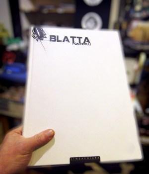 Blatta – Alberto Ponticelli