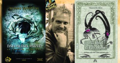 Moreno Burattini: lo sceneggiatore di Zagor arriva a Varese!