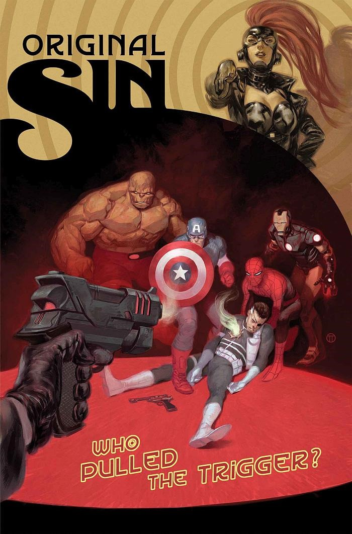 Preview Original Sin 6  Who Pulled The Trigger