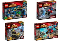 Toys: Movie Spoilers or Bonus Feature?  Comic Book Daily