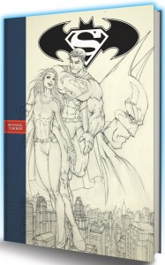 Superman/Batman: Michael Turner Gallery Edition