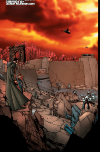 The Future of the X-Men