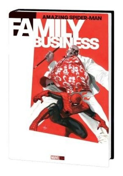 amazing-spider-man-family-business