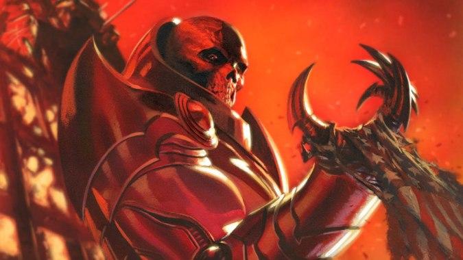 Avengers vs X Men Axis