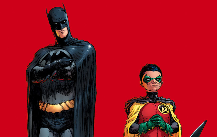 batman by grant morrison and frank quitely