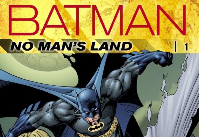 batman in gotham