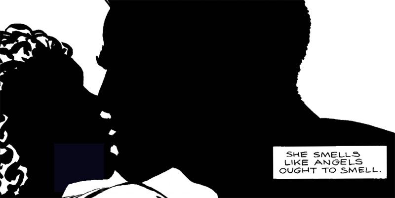 Frank Miller's Sin City Comics