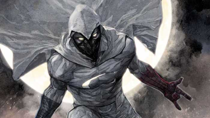 Moon Knight by Bendis and Maleev